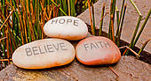HAVE FAITH IN GOD AND HIS SON JESUS CHRIST