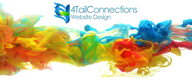 4TailConnections Web Design Project Portfolio Websites Designed for our Web Design Clients