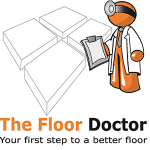 The Floor Restoration Doctors