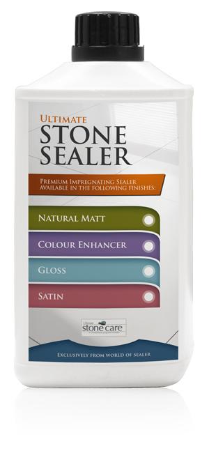 Stone Sealer UK