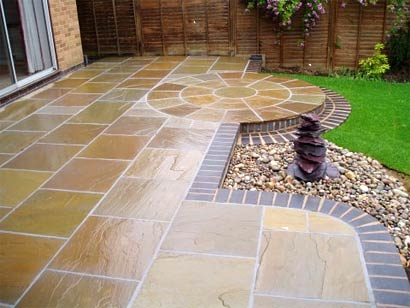 Stone Sealer Sandstone Indian Limestone Natural Slate UK