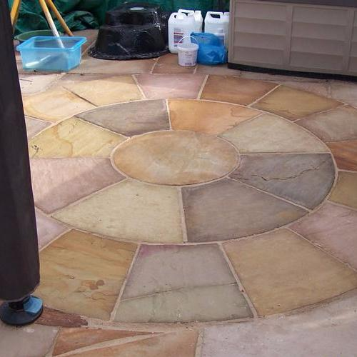 Sandstone Sealer Indian Sandstone Sealer