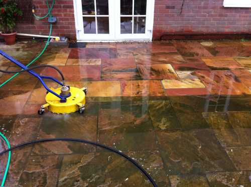 Stone Sealers UK England
