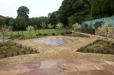 garden design planting photography East Hampshire