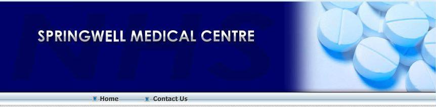 Springwell Medical Centre