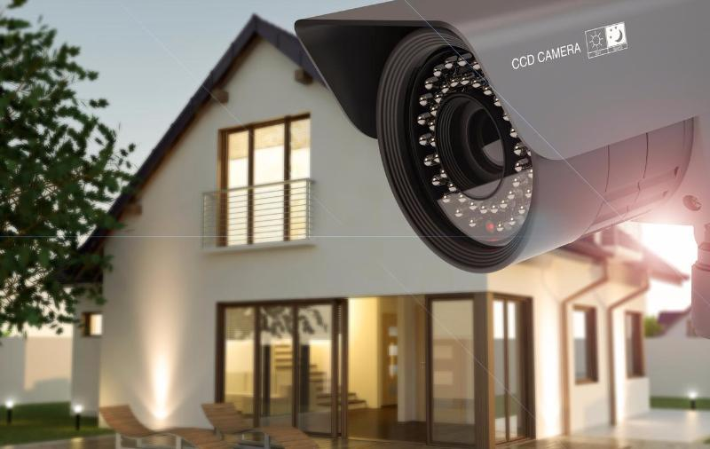 Home security in Bexleyheath and Kent