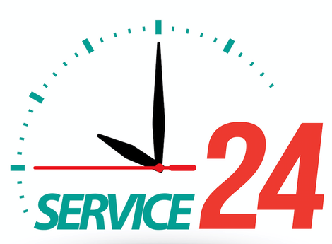 24 hour alarm repair service in Bexleyheath and Kent