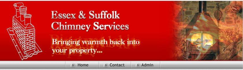 Essex Suffolk Chimney repairs surveys woodburners