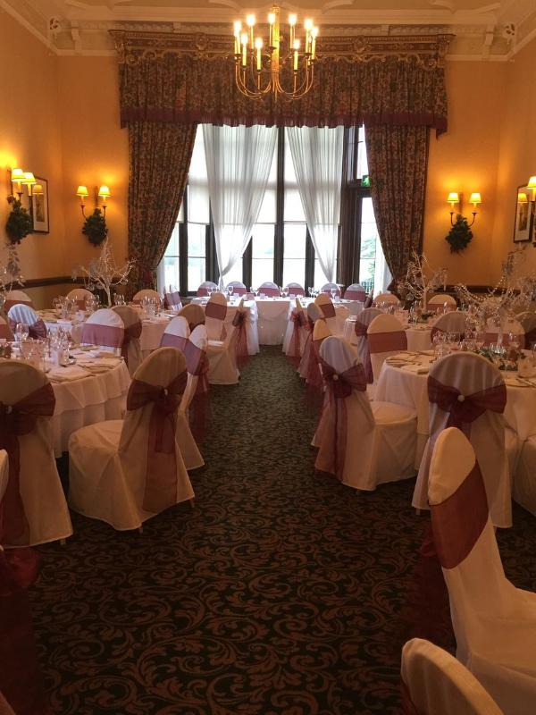 Venues we have doneThe Roker Ramside Hardwick Hall Wynyard Hall Alex Beamish Hall Bowburn Hall