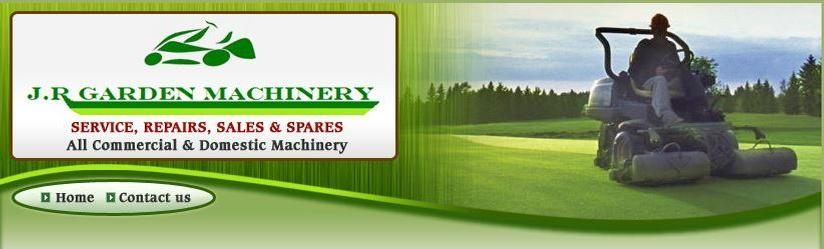 Garden & Turf Machinery Sales, Repairs, Servicing & Spares. Coleford, Gloucestershire. Revill Mowers