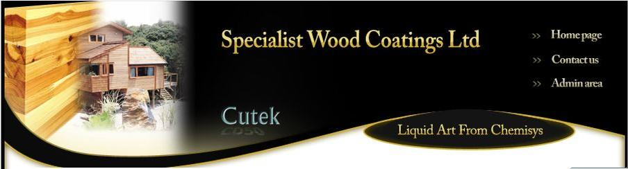 Wood coating oil