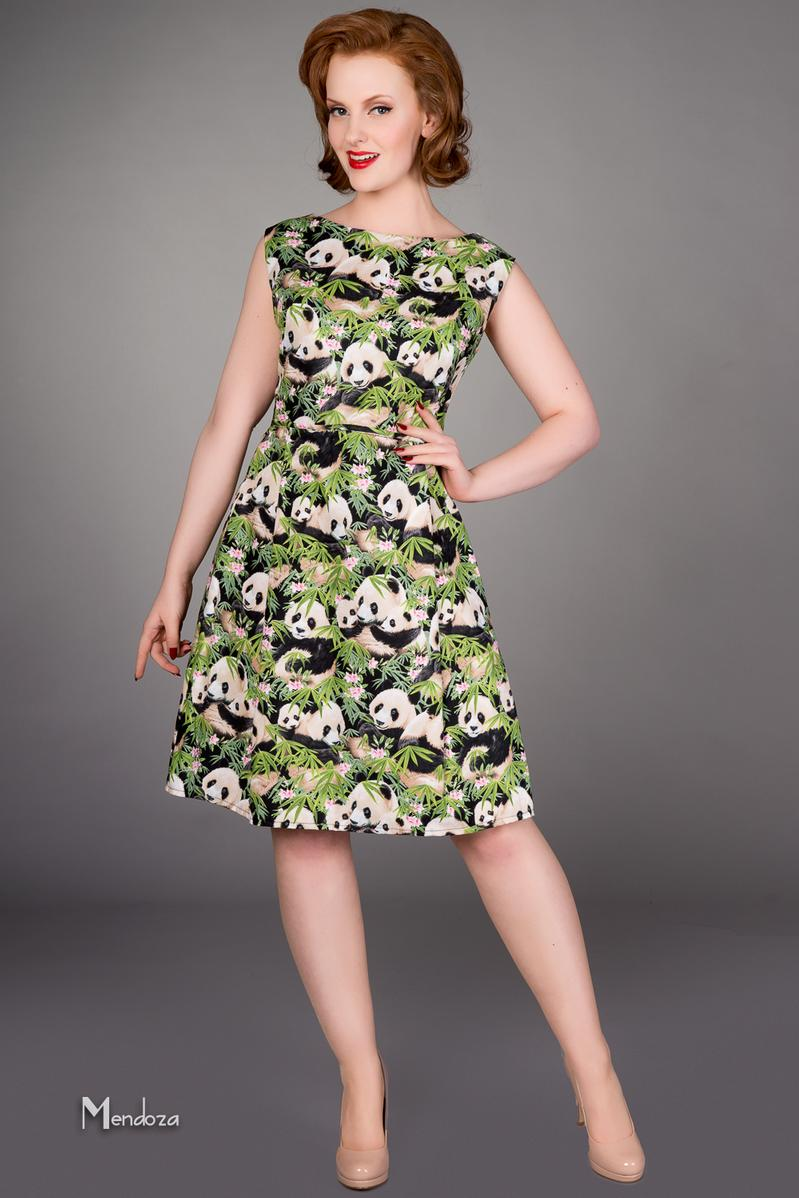 limb vanity project dresses prints vintage