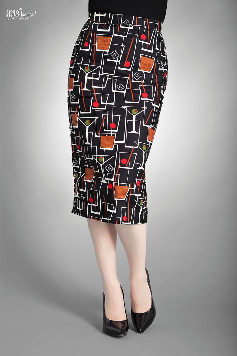 Victory Parade skirts
