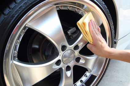 Car Valeting Car Cleaning Los Alcazares Mar Menor