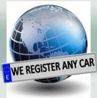 Vehicle Re-registration Valencia Costa Blanca
