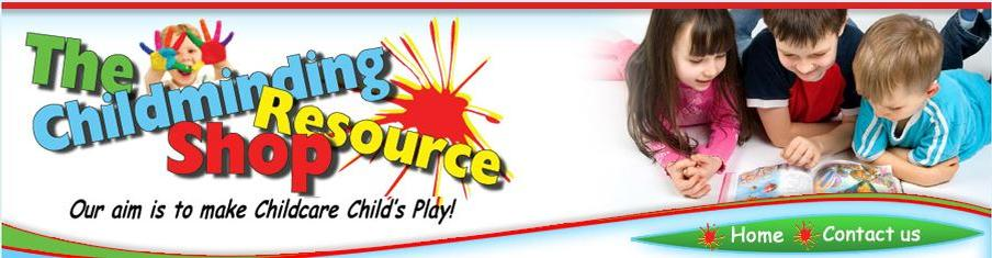 The Childminding Resource Shop-FREE RESOURCES