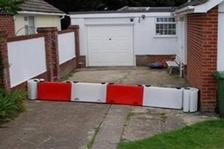 Tried and tested flood protection products available from Multi-Flood Solutions