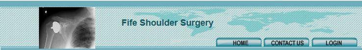 shoulder surgery in scotland