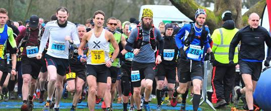 Hill runner uk Marathon ultra marathon trail run events entry bolton