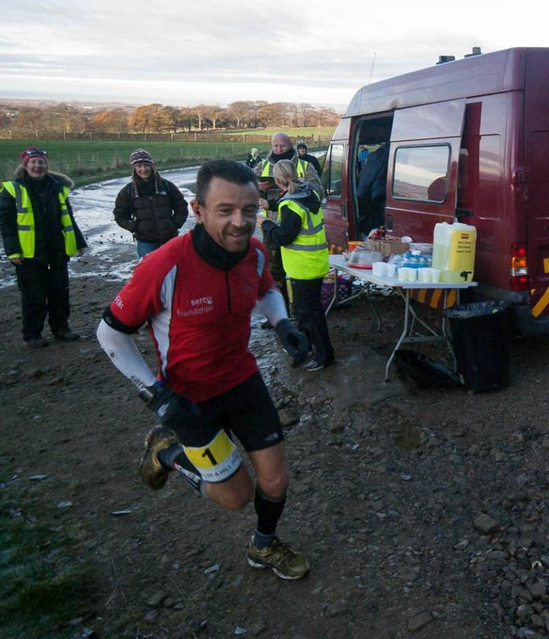 hell of a hill marathon entry toughest endurance marathon in the uk