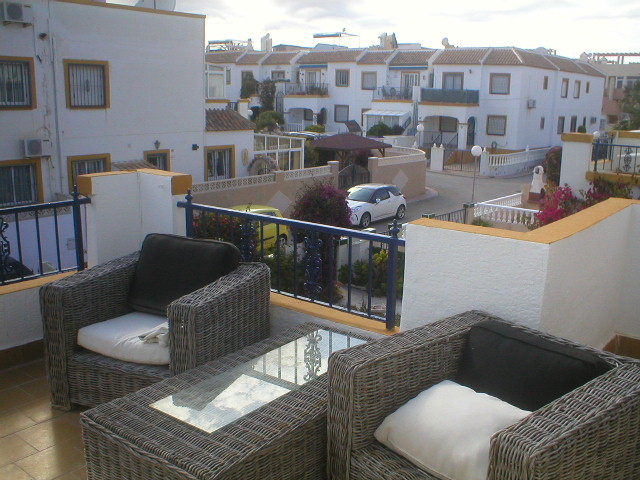 Costa Blanca Long Term property rentals Spain