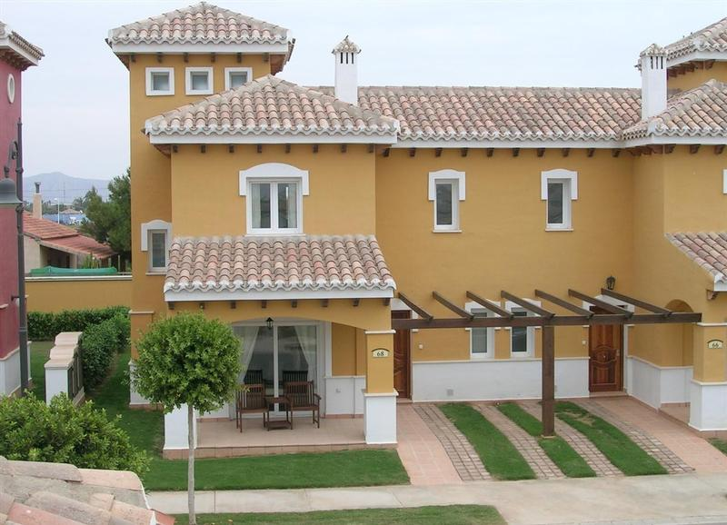 Long Term Property Rentals in Spain