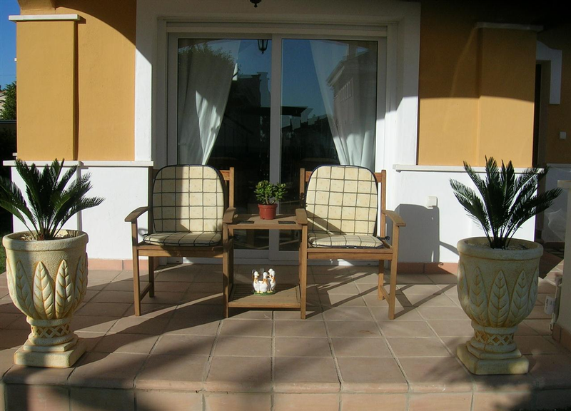 Winter rentals short term property rentals Murcia Spain