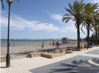 Long term property lets Mar Menor Murcia Spain