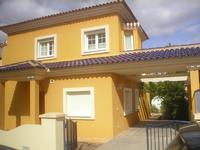 Property for rent long term Mar Menor Murcia Spain