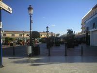 Areas of Los Alcazares Murcia Spain