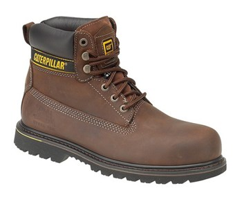 SAFETY BOOTS STEEL TOE CAPS WORK BOOTS
