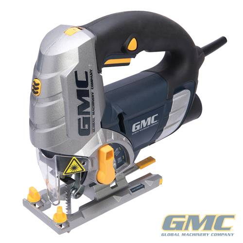 GMC Jig saw