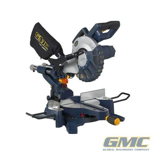 GMC Mitre saw