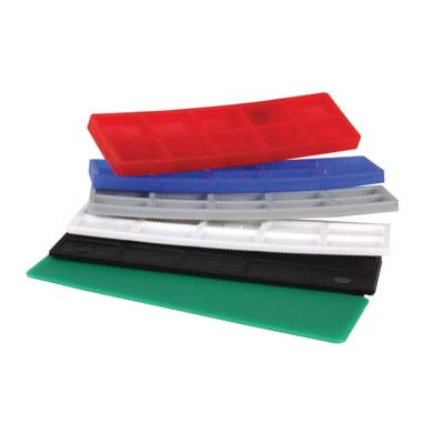 32 mm Flat Glazing PAckers