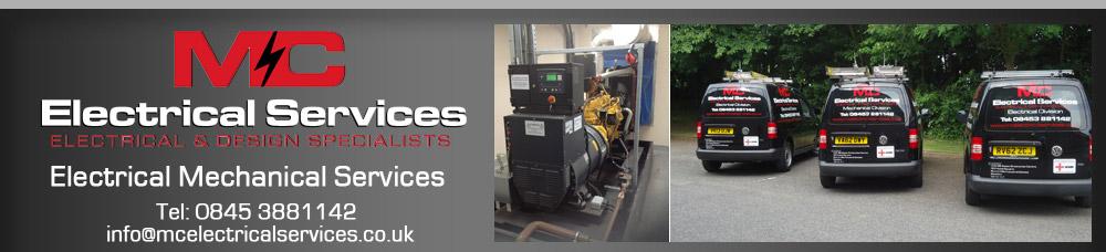 Electrical Contractors Basildon