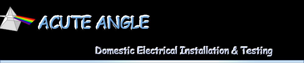 Domestic Electrical Services Alton Hants