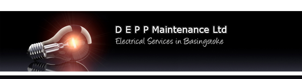 Electrical Services in Basingstoke