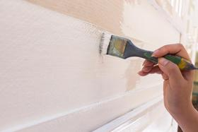 Painting and Decorating in Basingstoke and Hampshire