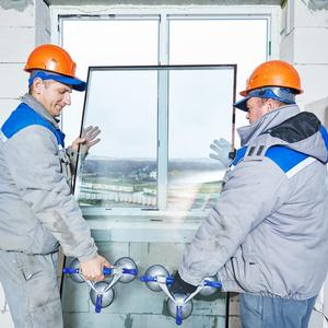 Window glazing services in Basingstoke
