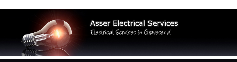 NICEIC Electricians in Gravesend, Kent specialising in Domestic & Commercial Services