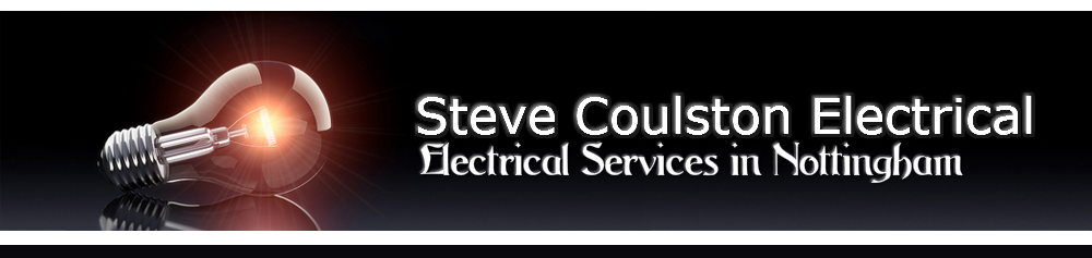 Electrician in Nottingham