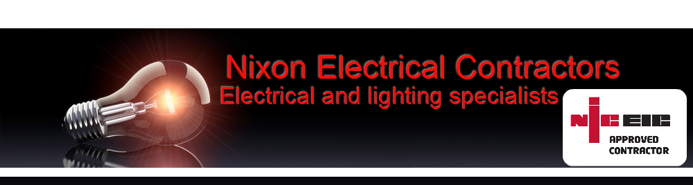 electrician chesham
