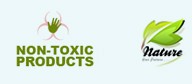 Non - toxic Products in London