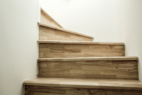 Stair Stripping Services in London