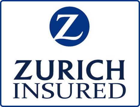 Zurich Insured is Watford Floor Sanding Company.