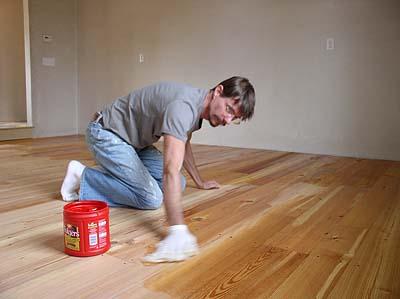 Great Floor Sanding & Finishing in Floor Sanding Guildford