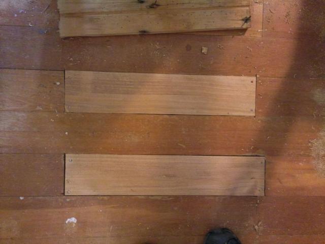 Experienced team in Floor Sanding & Finishing in Floor Sanding Guildford