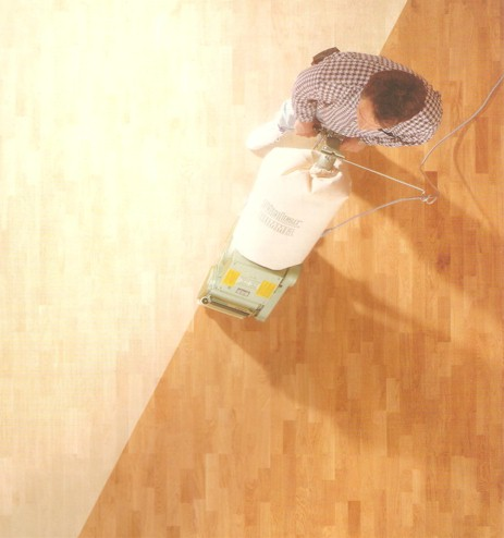 Floor Sanding & Finishing services by ( from) professionalists in Wooden Floor Restoration