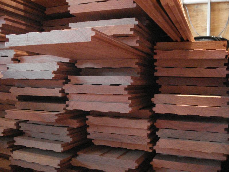 Professional Floor Sanding & Finishing in Wooden Floor Restoration