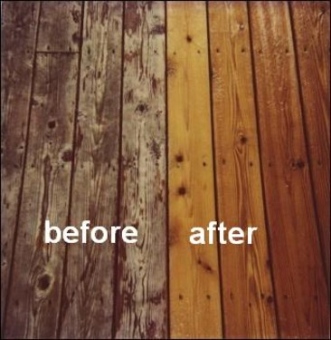 Great Floor Sanding & Finishing in Wooden Floor Restoration